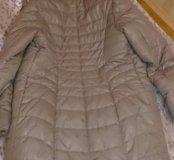 Куртка зимняя, непродуваемая,новая
