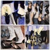 Обувь 39