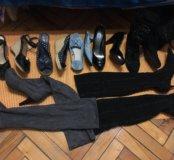Обувь 39 от