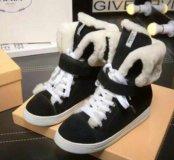 Зимние ботинки Prada, 35-40