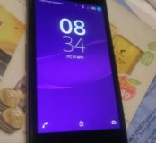 Sony xperia z1 compact обмен