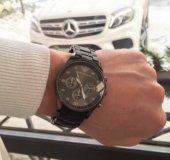 Часы EA7