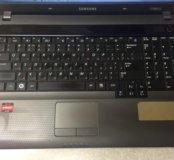 Ноутбук samsung (торг)