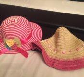 Шляпы для принцессы