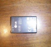 Аккумулятор для телефона LG GS290 LGIP-430n