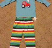 Новая пижама mothercare до 98см