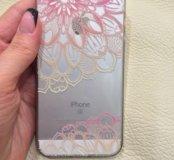 Чехол для iPhone 5, 5s, iPhone SE