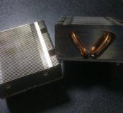 Радиаторы доя процессоров