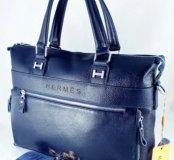 Hermes. Мужская сумка.