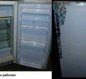 Холодильник б.у Бирюса