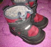 Ботиночки Куома