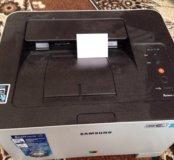 Лазерный принтер Samsung C410W