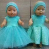 Платья на беби бона