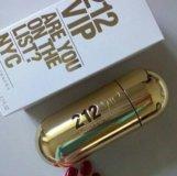 Вип 212 парфюм