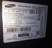 Телевизор Samsung UE32F6200AK бу