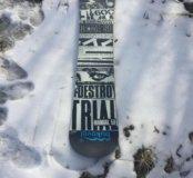 Сноуборд Rome SDS manual 59
