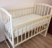 Новая кровать Золушка