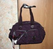 Новая сумка Kipling Defea