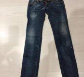 Итальянские джинсы Dsquared -оригинал