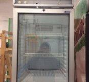 Витрины торговые холдильные