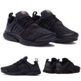 Новые мужские кроссовки Nike presto