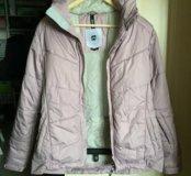 Куртка утеплённая с мембраной Rusty