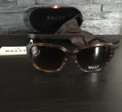 Bally новые очки,оригинал