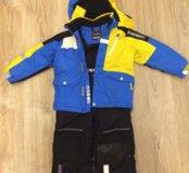 Куртка + штаны icepeak