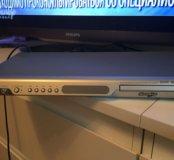 Samsung DVD P355KD