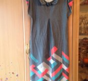 Платье и водолазка для беременных