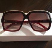 Новые очки Valentino