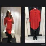 Стильная платье-туника