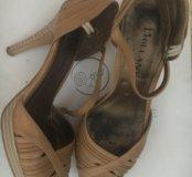 Туфли Chillany