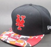 Кепка снепбек NEW YORK METS