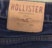 Джинсы Hollister размер 30