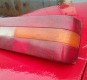 Вольво фонарь правый рестайлинг длинный Volvo 760