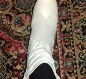Ботинки Мехх