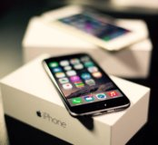 iPhone, 6, 16GB, Space Gray, Gold, Silver