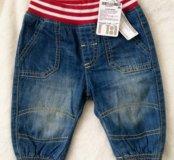 Новые джинсы фирмы mother are на 3 мес