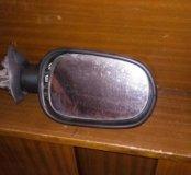 Зеркало на логан