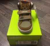Кроссовки для мальчика Адидас
