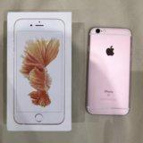iPhone 6S 16Gb Golden Rose