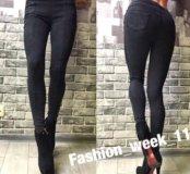 Легинсы как джинсы