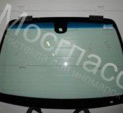 Лобовое стекло Citroen C5 Ситроен С5