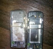 Nokia c3-01 корпус