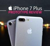 iPhone 7 plus З2 gb