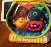 Мой первый аквариум от lamaze