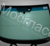 Лобовое стекло Хонда Аккорд