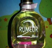 Туалетная вода Rumeur 2 Rose