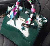 Новая сумка из винила(35 расцветок)